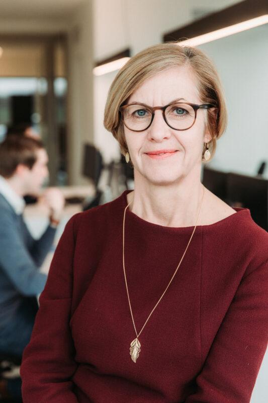 Betty Steenbeke