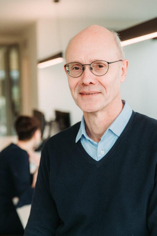 Martin De Meyere