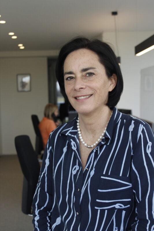 Martine Rottiers